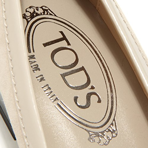 scarpa shoes TOD' decollete beige women S donna 25456 Beige pxqIwZBx