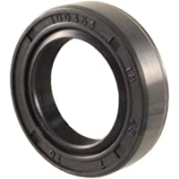 EAI Oil Seal TC 120X160X12 Rubber Double Lip with Spring 120mmX160mmX12mm