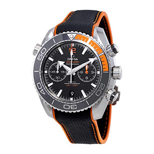 et Ocean Chronograph Automatic Mens Watch 215.32.46.51.01.001 ()
