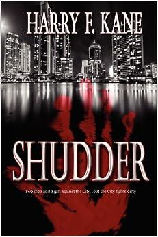 Book Shudder