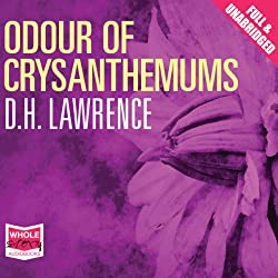 Odour of Chrysanthemums