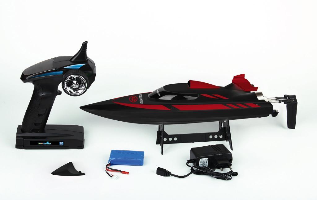 Revell Control - 24128 - Bateau Radiocommandé - Speed Boat Maxi: Amazon.fr: Jeux et Jouets