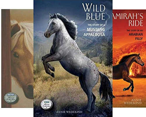 The Breyer Horse Collection (4 Book Series)