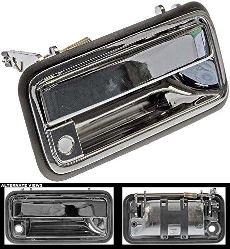 1993 chevy 1500 door handles - 5