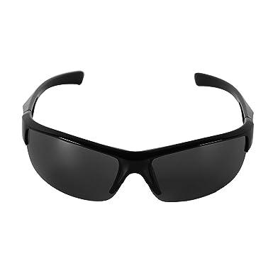 YiZYiF Gafas de Sol Polarizadas Carrera Para Hombre Mujer ...