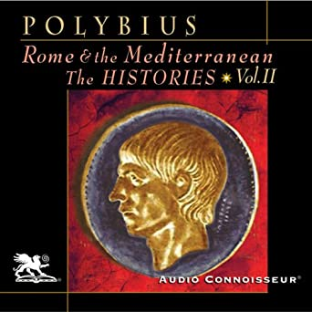 Amazon com: Rome and the Mediterranean Vol  2: The Histories