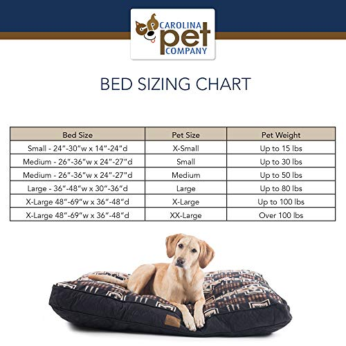 Pendleton Rocky Mountain Pet Bed