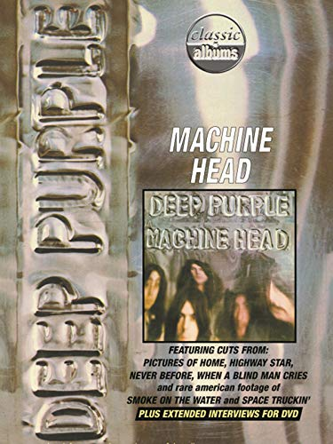 Deep Purple: Machine Head (Classic