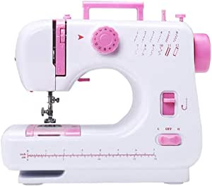Máquina de coser portable, portátil Máquina de coser 2 de ...