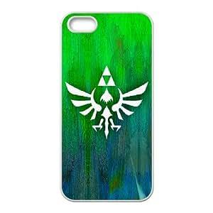 Generic Case The Legend of Zelda For iPhone 5, 5S Q9Q863183