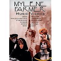Mylène Farmer : Music Vidéos
