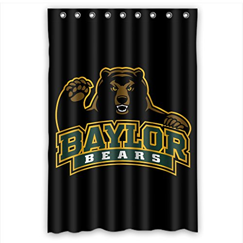 Baylor Curtain Baylor Bears Curtain Baylor Curtains Baylor Bears Curtains