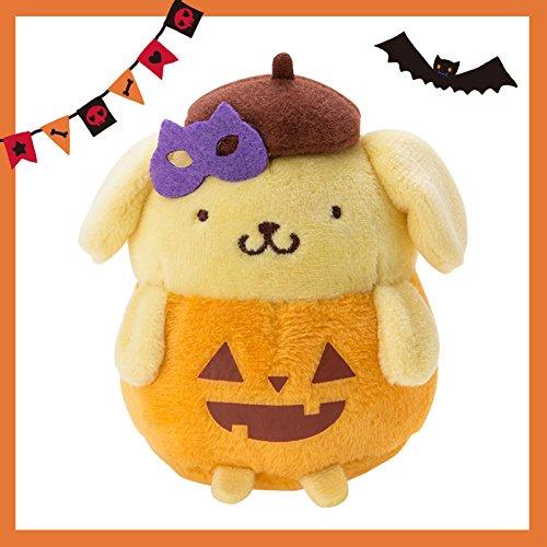 Sanrio Pomupomu pudding Otenori Doll Halloween 2017 From Japan New (Funny Group Halloween Costumes Ideas 2017)