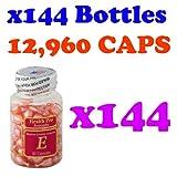 Avocado Vitamin E Moisture Complex (90 Capsules) - 144 Pack