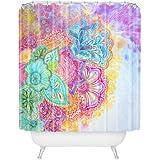 DENY Designs Stephanie Corfee Flourish Shower Curtain, 69 x 72