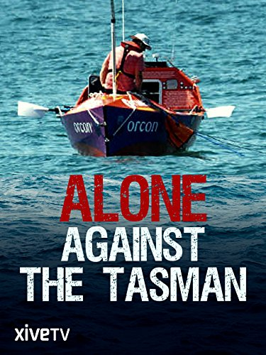 Alone Against the Tasman for sale  Delivered anywhere in USA