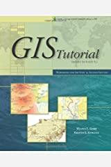 GIS Tutorial Updated for ArcGIS 9.2: Workbook for Arc View 9, 2nd Edition by Wilpen L. Gorr (2007-07-01) Paperback