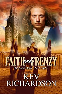 Faith and Frenzy (A Family Series Book 1)