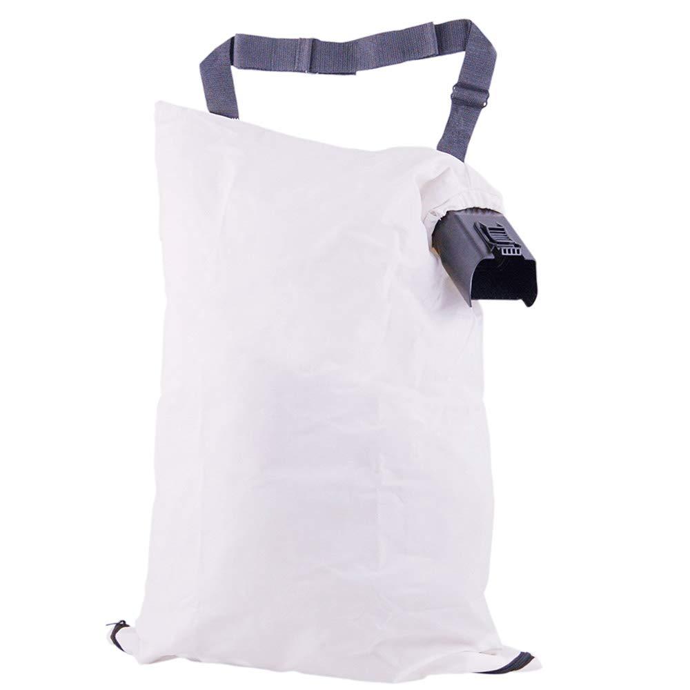 Blower Debris Vacuum Bag Compatible with Toro Part # 127-7040,108-8994, Replaces # 108-8994 Fits 51436 51563 51581 51594 51599 51609 51619 51621