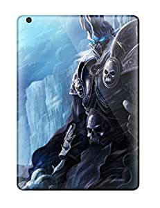 Zheng casePerfect Fit GNeKYuu2606fnHGX World Of Warcraft Case For Ipad - Air