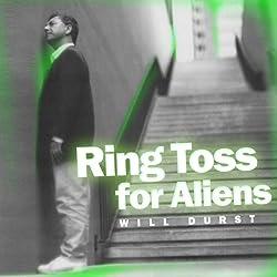 Ring Toss for Aliens