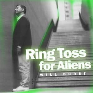 Ring Toss for Aliens Performance