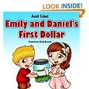 Children's books: Emily and Daniel's First Dollar (Adventure for kids, children bedtime story book)