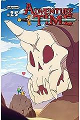 Adventure Time #25 Kindle Edition