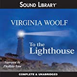 #8: To the Lighthouse