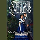The Lady by His Side (Devil's Brood Trilogy, Book 1)(Cynster Next Generation Novels)
