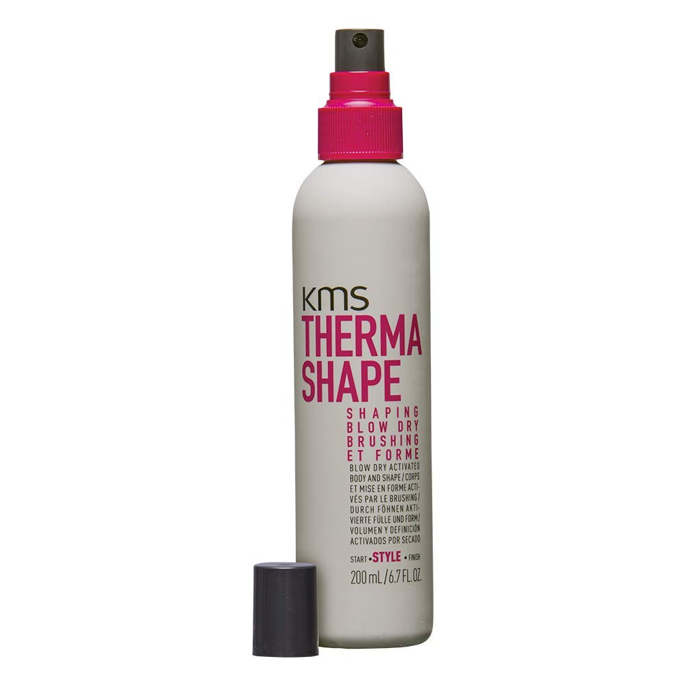 KMS THERMASHAPE Shaping Blow Dry, 6.7 oz.