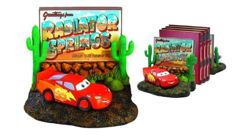 Cars Lightning Bookend (Figure Bookend)