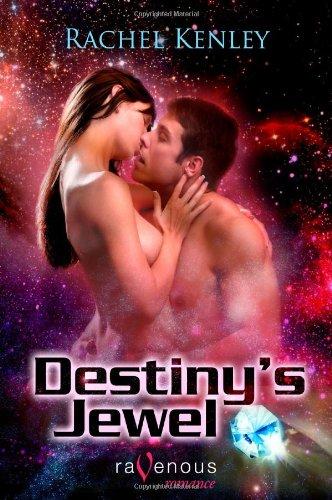 Books : Destiny's Jewel