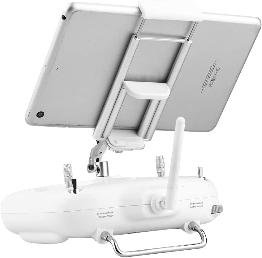 soporte tableta iPad para DJI Phantom 3 Standar c/correa