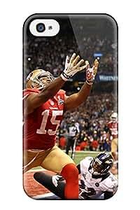 Holly M Denton Davis's Shop san francisco NFL Sports & Colleges newest iPhone 4/4s cases