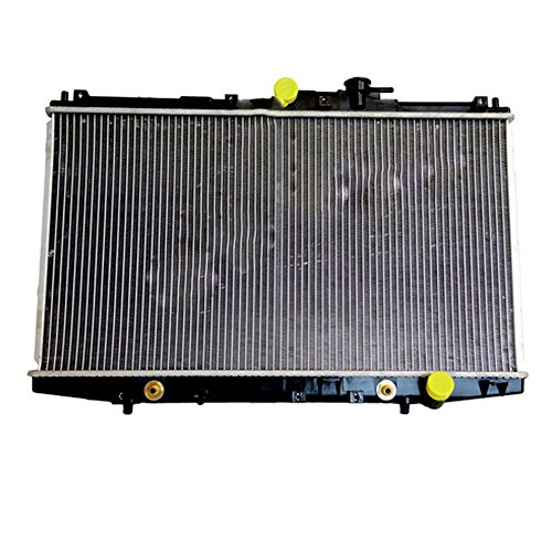 02 honda accord radiator - 5