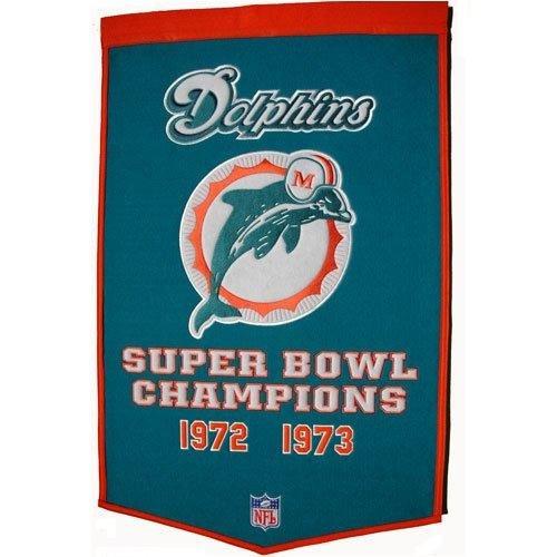 Winning Streak 77085 Dolphins Dynasty
