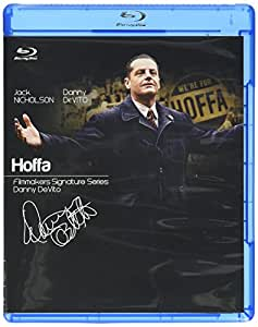 Hoffa (Filmmaker Signature Series) [Blu-ray]