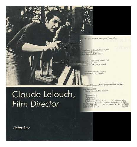 Claude Lelouch, Film Director