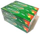 Berocca Orange Flavour 6 X 15 Pack Review