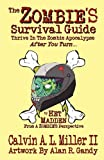 The Zombie's Survival Guide, Calvin Miller, 1936809001