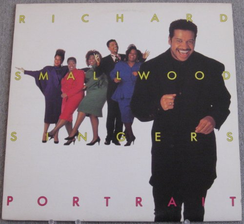 Richard Smallwood Portrait Vinyl Lossless24 Com