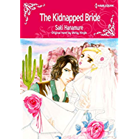 The Kidnapped Bride: Harlequin comics