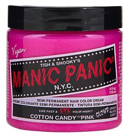 Usa Cotton Candy - 7