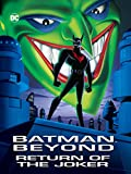 Batman Beyond: Return of the Joker Image