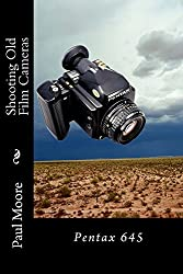 Shooting Old Film Cameras: Pentax 645