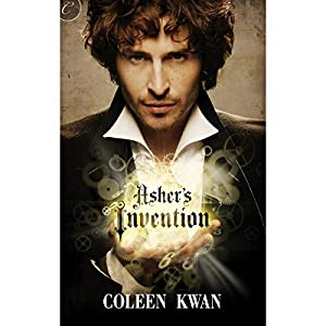 Asher's Invention Audiobook