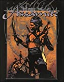 img - for *OP Clanbook Assamite Revised Ed (Vampire: The Masquerade Clanbooks) by Deird're Brooks (2000-12-11) book / textbook / text book