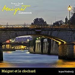 Maigret et le clochard (Commissaire Maigret)