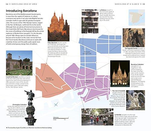 DK Eyewitness Travel Guide: Barcelona & Catalonia